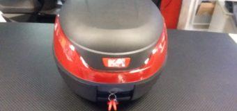 Koffer Klein